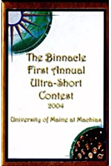 The Binnacle First Annual Ultra-Short Contest 2004 Cards