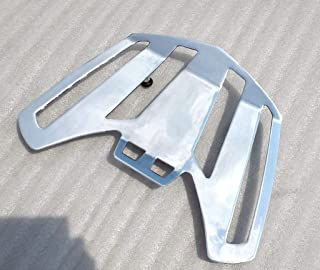 E43 VICTORY CROSS COUNTRY TRUNK LUGGAGE RACK CHROME NICE