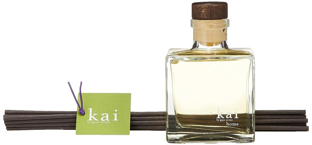 エンティティ運命的な日常的にkai fragrance(カイ フレグランス) リードディフューザー 200ml