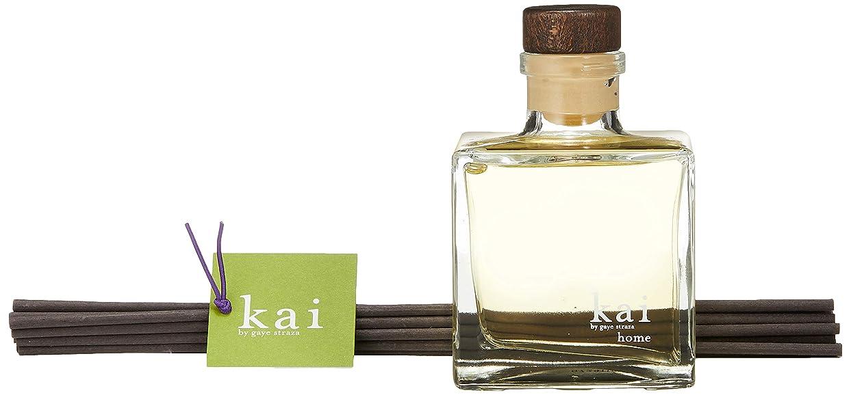 パキスタンタフ難民kai fragrance(カイ フレグランス) リードディフューザー 200ml