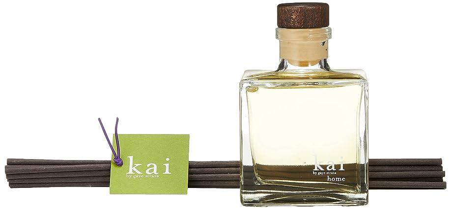 副産物協力するクラシックkai fragrance(カイ フレグランス) リードディフューザー 200ml