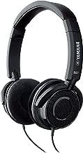 Yamaha HPH-200 Headphone (Black)