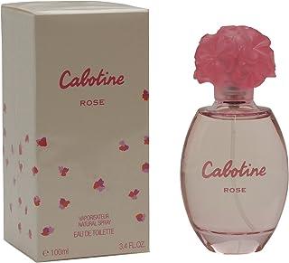 Parfums Gres Cabotine Rose por Parfums Gres Eau de Toilette Spray de 3.4oz95ml