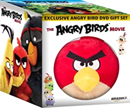 Angry Birds + Red Bird Plush