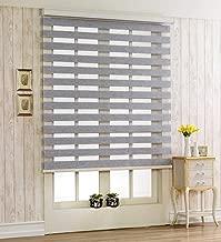 Best grey wooden blinds Reviews