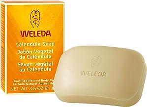 Weleda Calendula Soap, 1 Pack