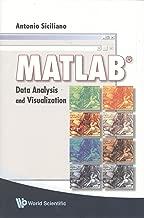 Matlab: Data Analysis And Visualization