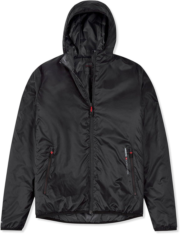 Musto Dock Primaloft XVR Hoody Jacket  Black