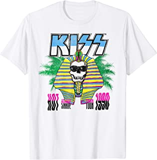 KISS - Hot in the Shade Tour T-Shirt
