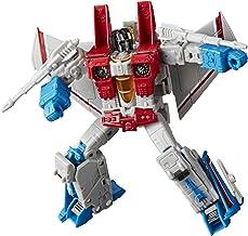 Transformers Generation Wfc Voyager Starscream (Hasbro E71625X0)
