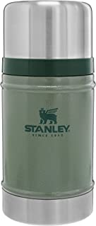 Stanley Unisex Green Legendary Food Jar - 10-07936-001