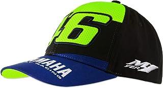Valentino Rossi Team cap VR46 MotoGP M1 Yamaha Fabriek Racing Team Officiële 2020