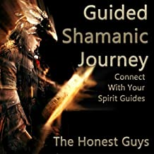 guided shamanic drumming journey