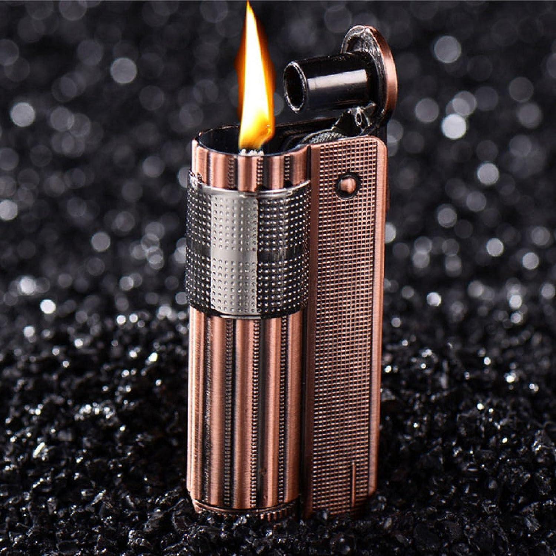 Gas Lighter Jet Credence Torch Retro Metal L Gasoline Old sale