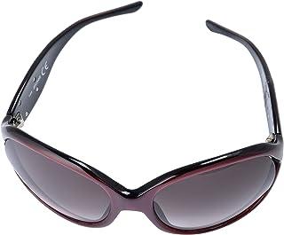 Just Cavalli Women's Red Sunglasses JC206S 83B 60 18 120