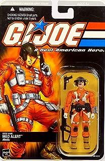 G.I. Joe Series 3 Med Alert Action Figure