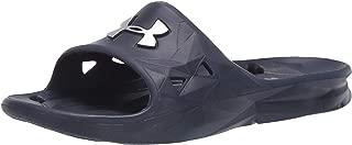 Men's Locker III Slide Cross-Trainer Shoe