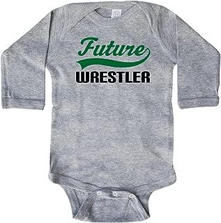 Best infant wrestling singlet onesie Reviews