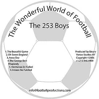 The Wonderful World Of Football
