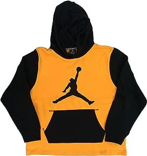 Jordan Big Boys' (8-20) Nike Jumpman Pullover Hoodie