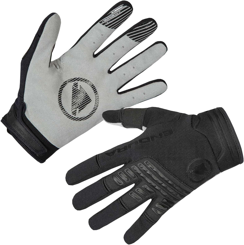 Finally popular brand Endura SingleTrack Full Finger Cycling Pro - Glove Bike Mountain List price