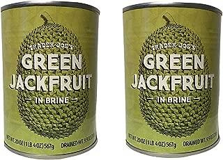 trader joe's jackfruit