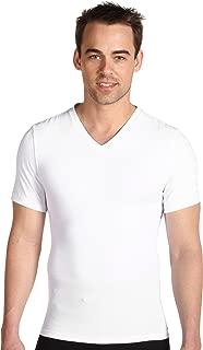 Men's Cotton Control V-Neck,