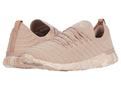 Athletic Propulsion Labs (APL) Techloom Wave (Rose Dust/Nude/Marble) Women