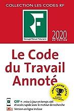 Livres Le code du travail annoté PDF