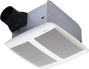 Broan NuTone SPK110 Sensonic Bathroom Exhaust Fan