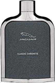 Jaguar Classic Chromite for Men - Eau de Toilette, 100ml