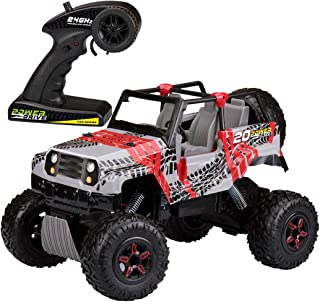 Best rock climber rc truck kid galaxy Reviews