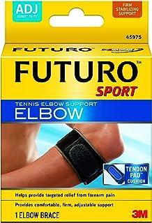 Futuro Sport Tennis Elbow Support, Adjustable