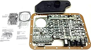 Shift Rite Transmissions replacement for 4R44E 95-96 4WD VALVE BODY LIFETIME WTY REMANUFACTURED REBUILT 4R55E VALVEBODY 5R55E