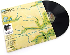 Brian Eno: Ambient 1 - Music For Airports (180g) Vinyl 2LP