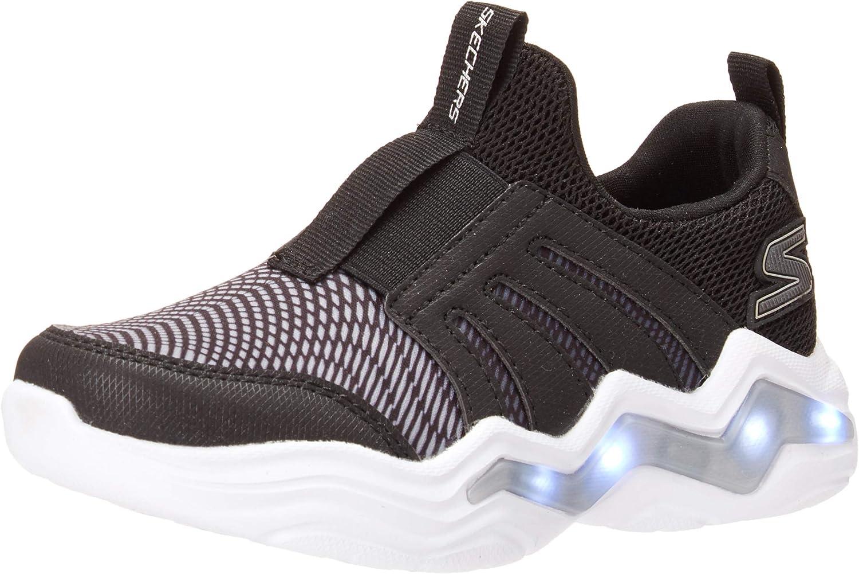 Skechers Max 42% OFF Low price Unisex-Child Erupters Iv-zandor Sneaker
