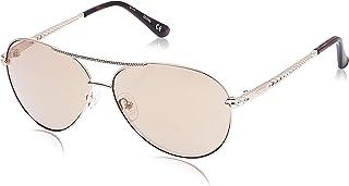 GUESS Unisex Sunglasses GU7470 32G 60