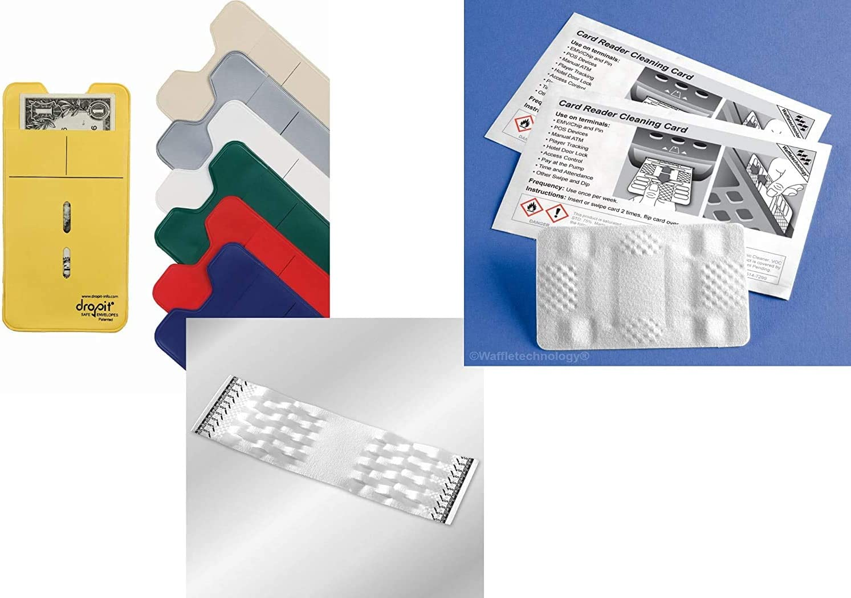 Gas Max 73% OFF Station Kit Includes 7 15 Sale Special Price Envelopes Safe Waffletechn DropIt