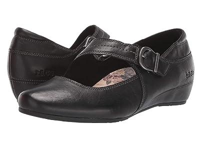 Taos Footwear Option (Black) Women