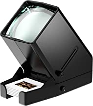 Sponsored Ad - DIGITNOW 35mm Slide and Film Viewer, 3X Magnification, Battery Operation, LED Lighted Illuminated Viewing –...