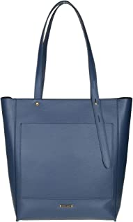 Luxury Fashion | Rebecca Minkoff Womens HH18ESTT34403 Blue Tote | Fall Winter 19
