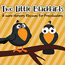 Best rhyme two little blackbirds Reviews