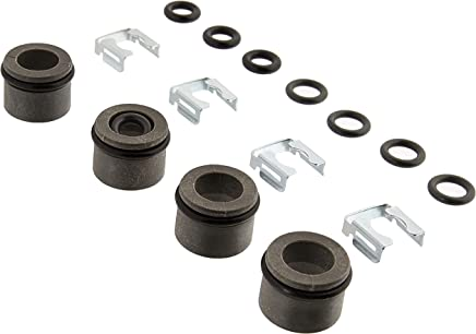 GM Original Equipment Fuel Injector Seal Kit ACDelco 17113525