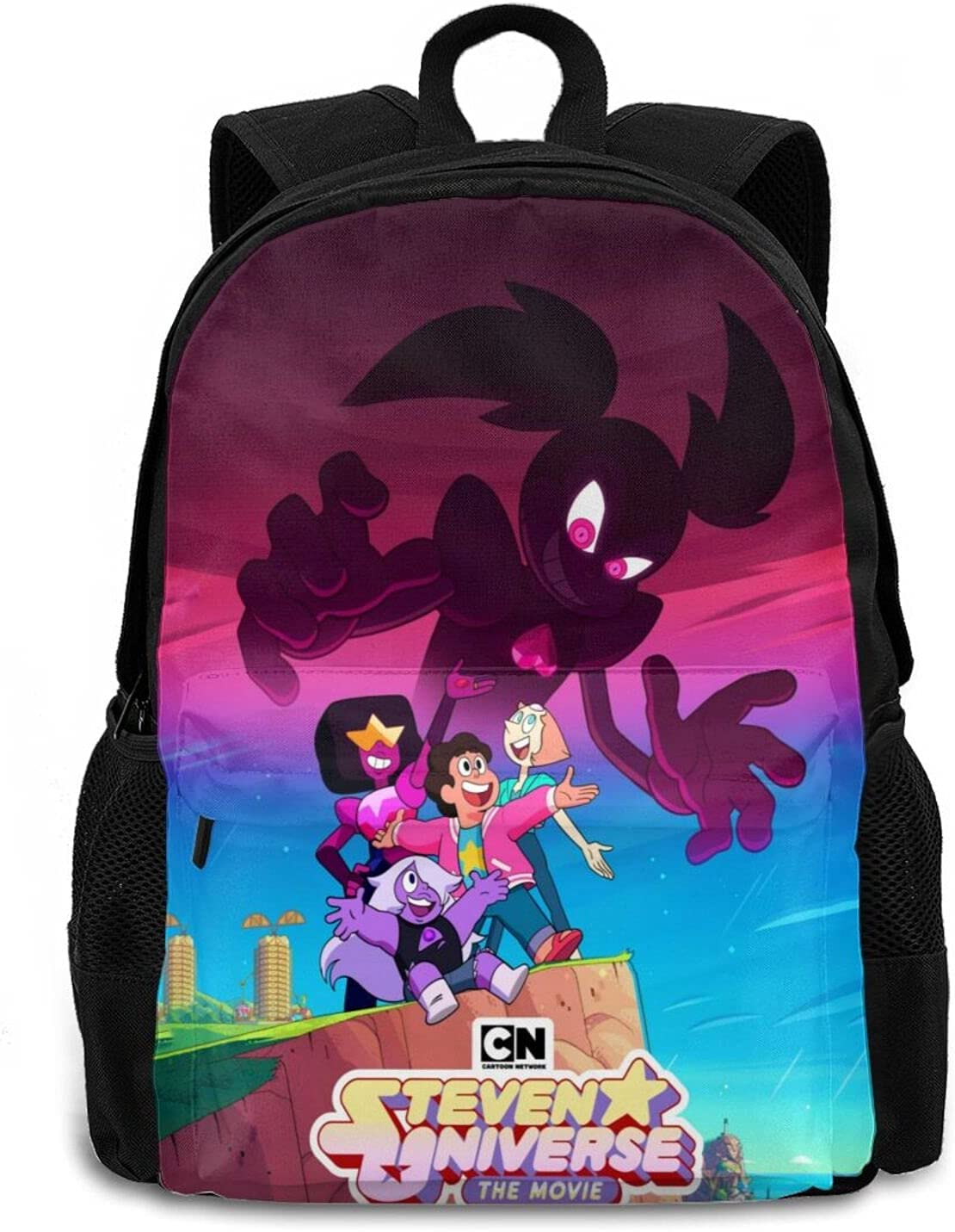 S-teven Un-iverse Anime Free shipping / New Backpack Fashion Durable Max 54% OFF Student School