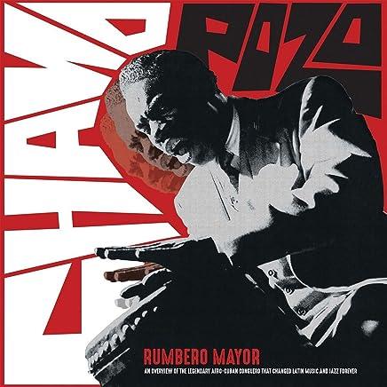 CHANO POZO - Rumbero Mayor (2019) LEAK ALBUM