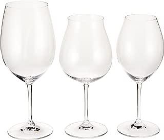 Riedel 5416/74 Vinum XL Wine Glass, X-Large, Clear