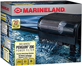 MarineLand Penguin 200 BIO-Wheel Power Filter
