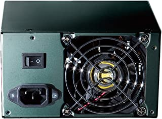 380w Ea-380d Green Atx12v Power Supply W/ 80 Bronze Replacement