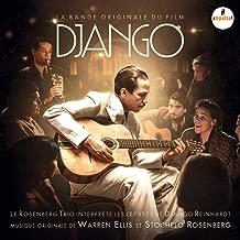 Django Original Soundtrack
