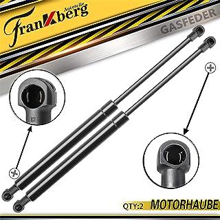2x Gasfeder Dämpfer Motorhaube für 120i 125i 130i 135i E81 E82 E87 E88 2003 2013 51237118370